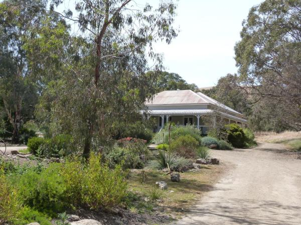 Fotos do Hotel: Brooklyn Farm Bed and Breakfast, Myponga