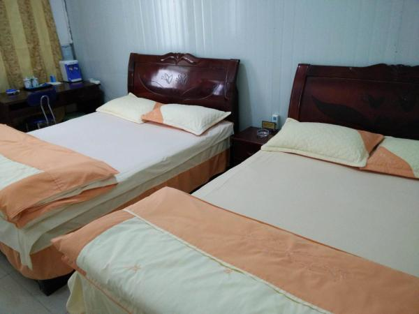 Hotel Pictures: Xinyuan Inn, Kunming