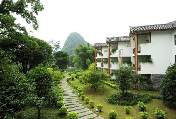 Hotel Pictures: Yangshuo Resort, Yangshuo