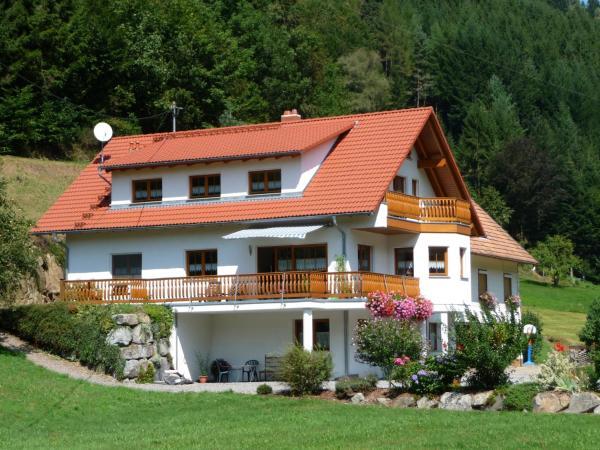 Hotelbilleder: Haus Sum, Oberwolfach