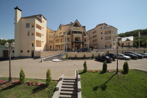 酒店图片: Multi Rest House, Tsaghkadzor