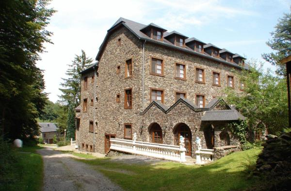 Zdjęcia hotelu: Hostellerie la Sapiniere, Laforêt