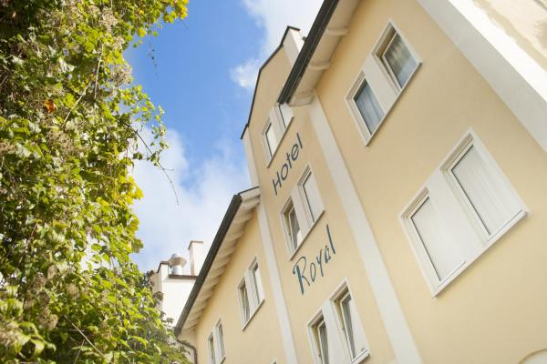 Hotel Pictures: Royal Hotel, Pforzheim