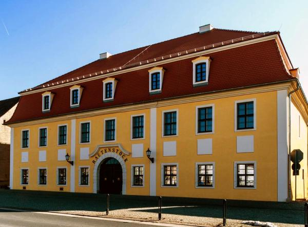 Hotel Pictures: Quartier Rautenstock GbR, Doberlug-Kirchhain