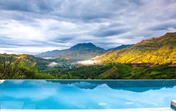 Hotel Pictures: Hacienda Buenavista, Quimbaya