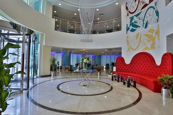 Fotos del hotel: Bin Majid Tower Hotel Apartments, Abu Dabi