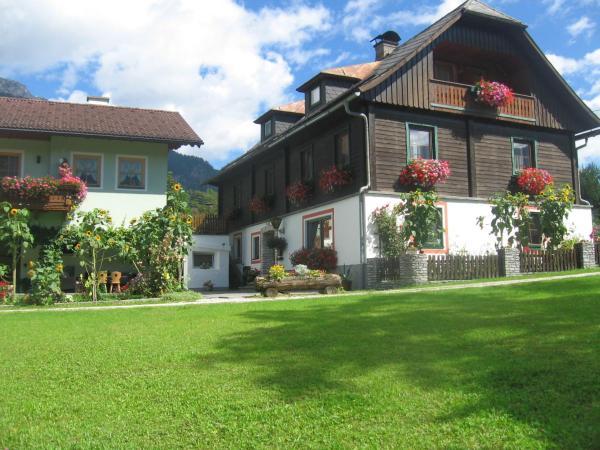Hotelbilleder: Harreiterhof, Aich