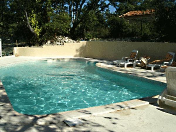 Hotel Pictures: Villa in Blauvac, Blauvac
