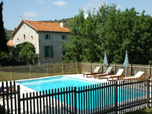 Hotel Pictures: , Cascastel-des-Corbières