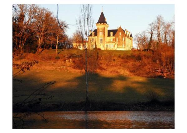 Hotel Pictures: , Saint-Avit