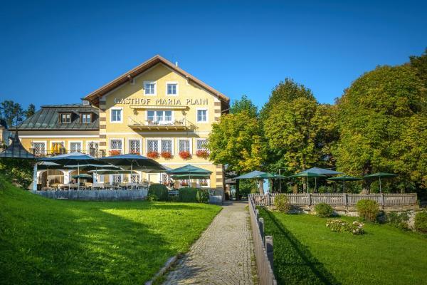Фотографии отеля: Hotel-Gasthof Maria Plain, Бергхайм