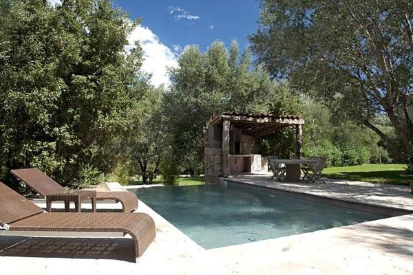 Hotel Pictures: Villa in L Extreme Sud IV, Sotta