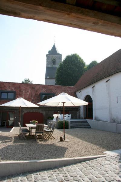 Hotel Pictures: , Kluisbergen