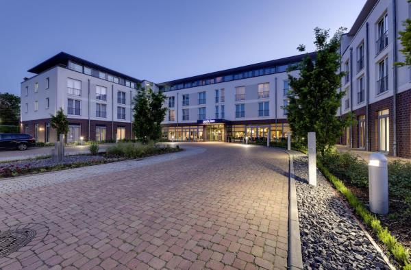Hotel Pictures: Park Inn by Radisson Papenburg, Papenburg