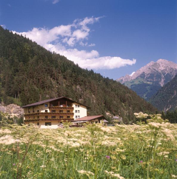 Fotografie hotelů: Schönauer Hof, Bach