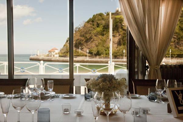 Hotel Pictures: Gran Hotel del Sella, Ribadesella