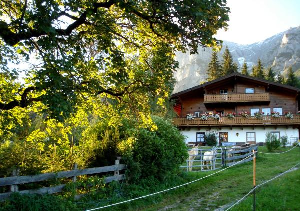 Photos de l'hôtel: Haus Berghild, Ramsau am Dachstein