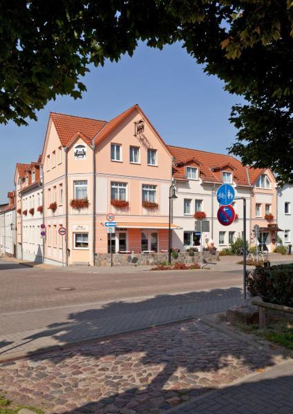 Hotelbilleder: Hotel Für Dich, Waren