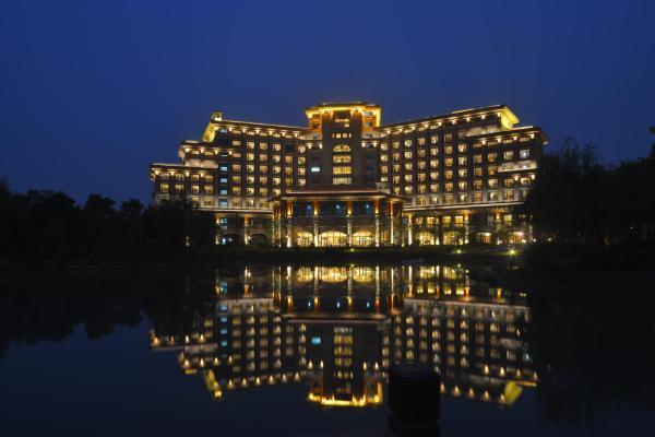Hotel Pictures: Yuluxe Hotel Taizhou, Taizhou