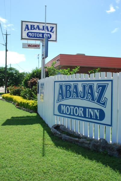 Fotos del hotel: Abajaz Motor Inn, Longreach