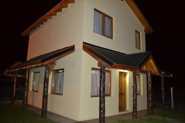 Fotos del hotel: Brumas del Nahuel, Dina Huapi