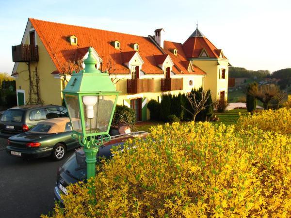 Hotellikuvia: Das junge Römerstein - alle Zeit für Dich, Loipersdorf bei Fürstenfeld