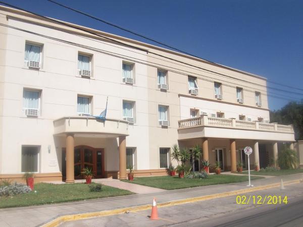 Hotellikuvia: Hotel del Centro, Aimogasta
