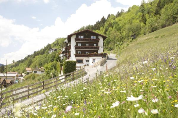 Foto Hotel: Panoramahotel Fliesserhof, Fliess