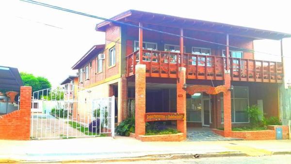 Foto Hotel: El Quincho, Santa Rosa de Calamuchita