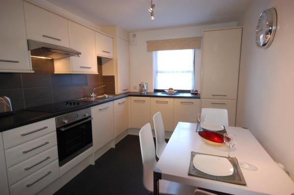 Hotel Pictures: Langley Apartments - Stanley Street, Aberdeen