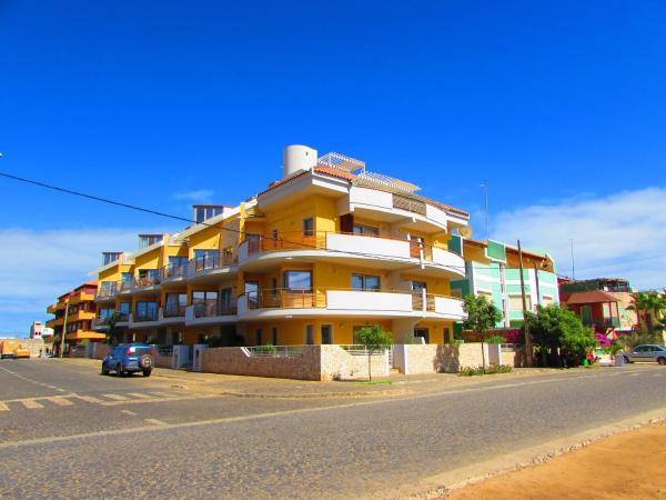 Hotel Pictures: Self Catering Apartments at Meridiana Residence Santa Maria, Santa Maria