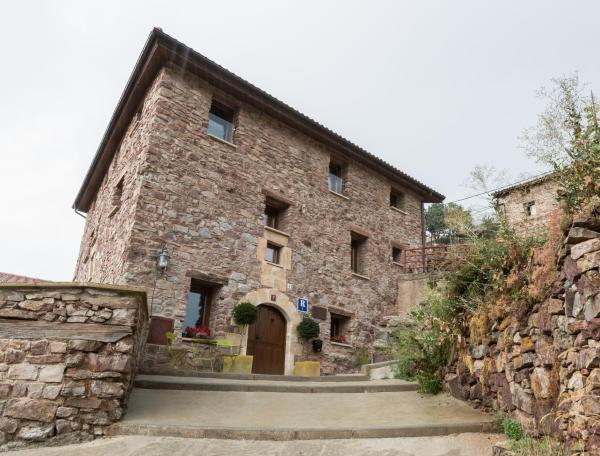 Hotel Pictures: , Montenegro de Cameros