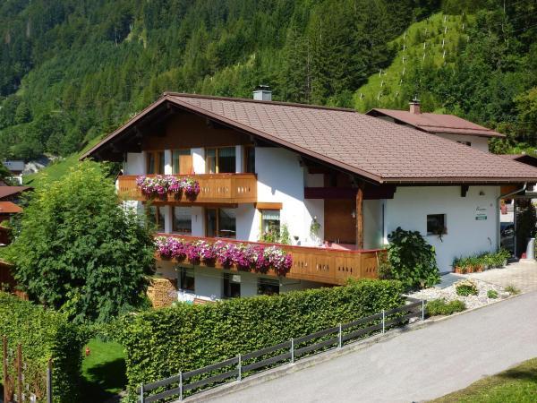 Hotelbilleder: Haus Christopherus, Klösterle am Arlberg