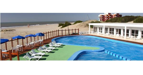 Fotos do Hotel: Terrazas Playa, Villa Gesell