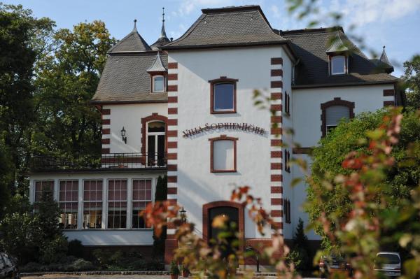Hotelbilleder: Villa Sophienhöhe, Kerpen