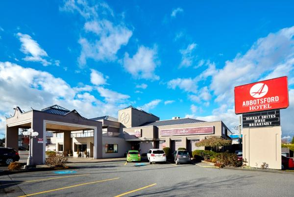 Hotel Pictures: , Abbotsford