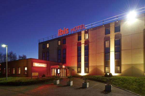 Fotos do Hotel: ibis Hotel Brussels Airport, Diegem