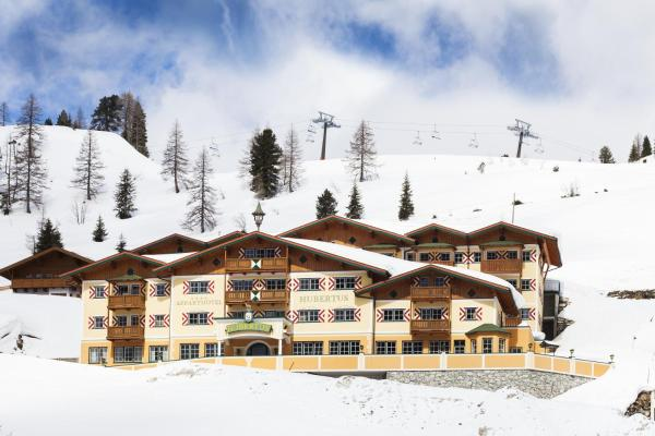 Fotos del hotel: Apparthotel Hubertus, Obertauern