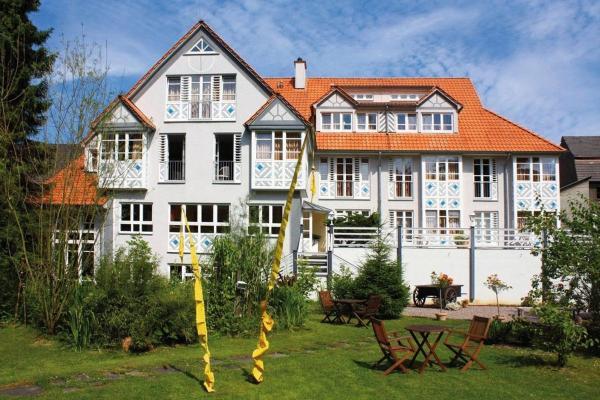 Hotel Pictures: Romantisches Hotel Menzhausen, Uslar