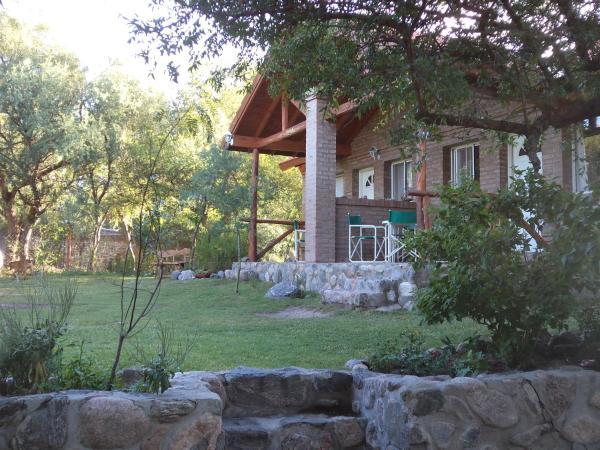 Hotellbilder: Wilka Pacha - Casas Serranas, Capilla del Monte