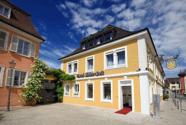 Hotel Pictures: Adler - Post, Schwetzingen