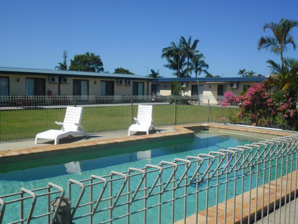 Zdjęcia hotelu: Ballina Fun`n`Sun Motel, Ballina