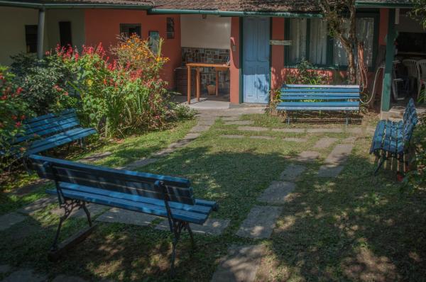 Hotel Pictures: Pousada Flor do Mato, Lumiar