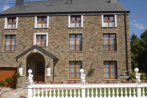 Zdjęcia hotelu: Au Coeur de Laforet, Laforêt