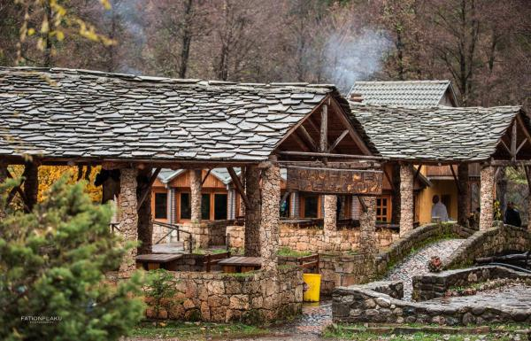 Photos de l'hôtel: , Gozhdarazhdë