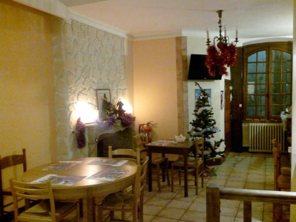 Hotel Pictures: Hôtel Du Bellay, Blois