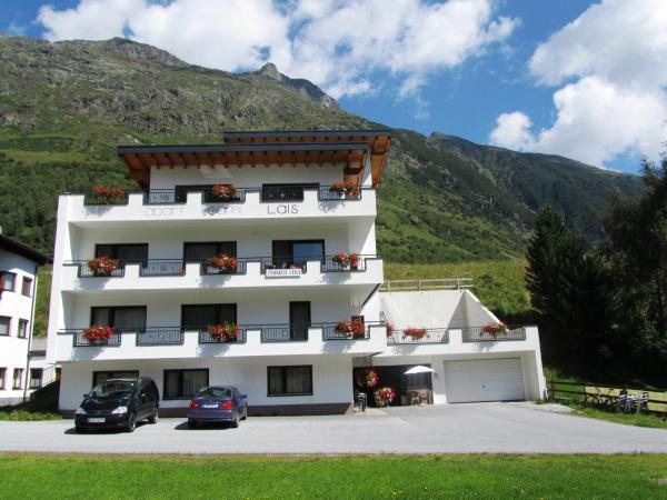 酒店图片: Apart Garni Lais, 加尔蒂
