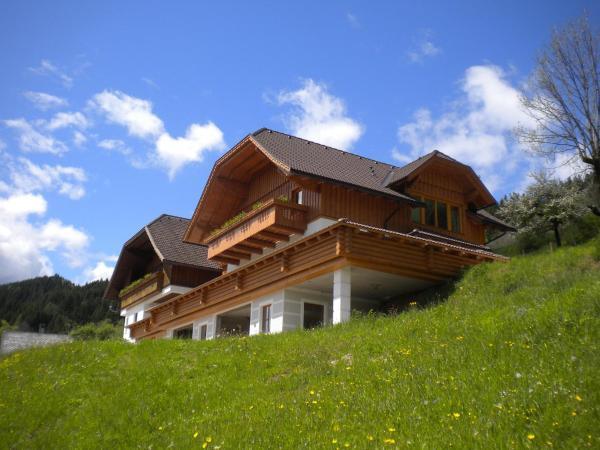 Fotos de l'hotel: Höhenstein, Lunz am See