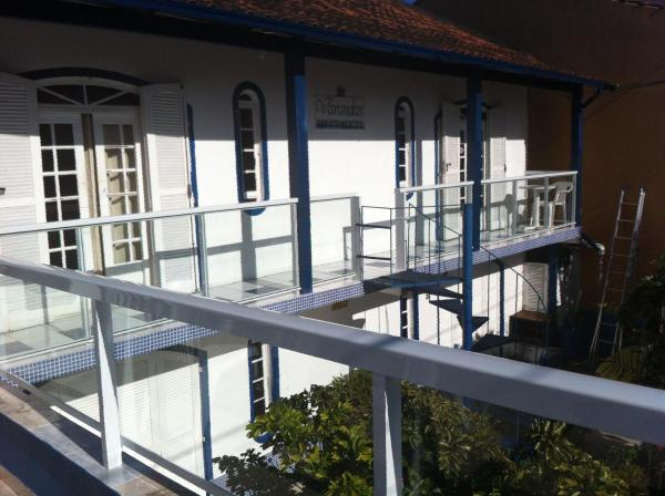 Hotel Pictures: Residencial Varandas, Florianópolis