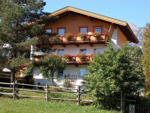 Hotelbilder: Haus Waldfriede, Pertisau